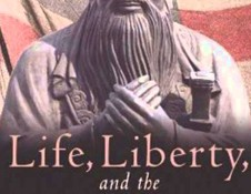 Sam Crane's new book, Life, Liberty, and the Pursuit of Dao
