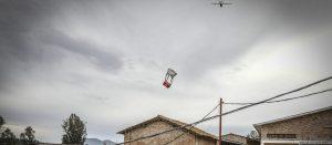 Image for Zipline: A Lifeline for Rwanda