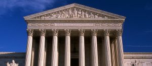 Image for Shifts in the Supreme Court