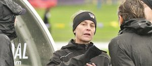 Image for Williams College women's soccer coach Michelyne Pinard stepping down