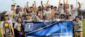Image for Women's Soccer Wins National Championship