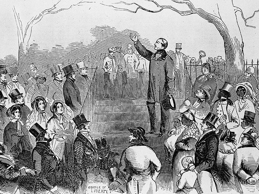 Image for Abolitionism in Context